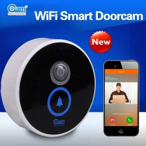 CoolCam Wireless doorbell