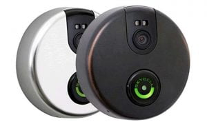 Skybell WiFi Video Wireless Doorbells