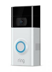 RING VIDEO DOORBELL 2 Img