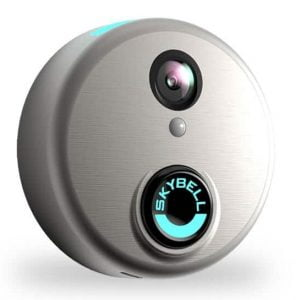 SkyBell WIFI Video Doorbell Img