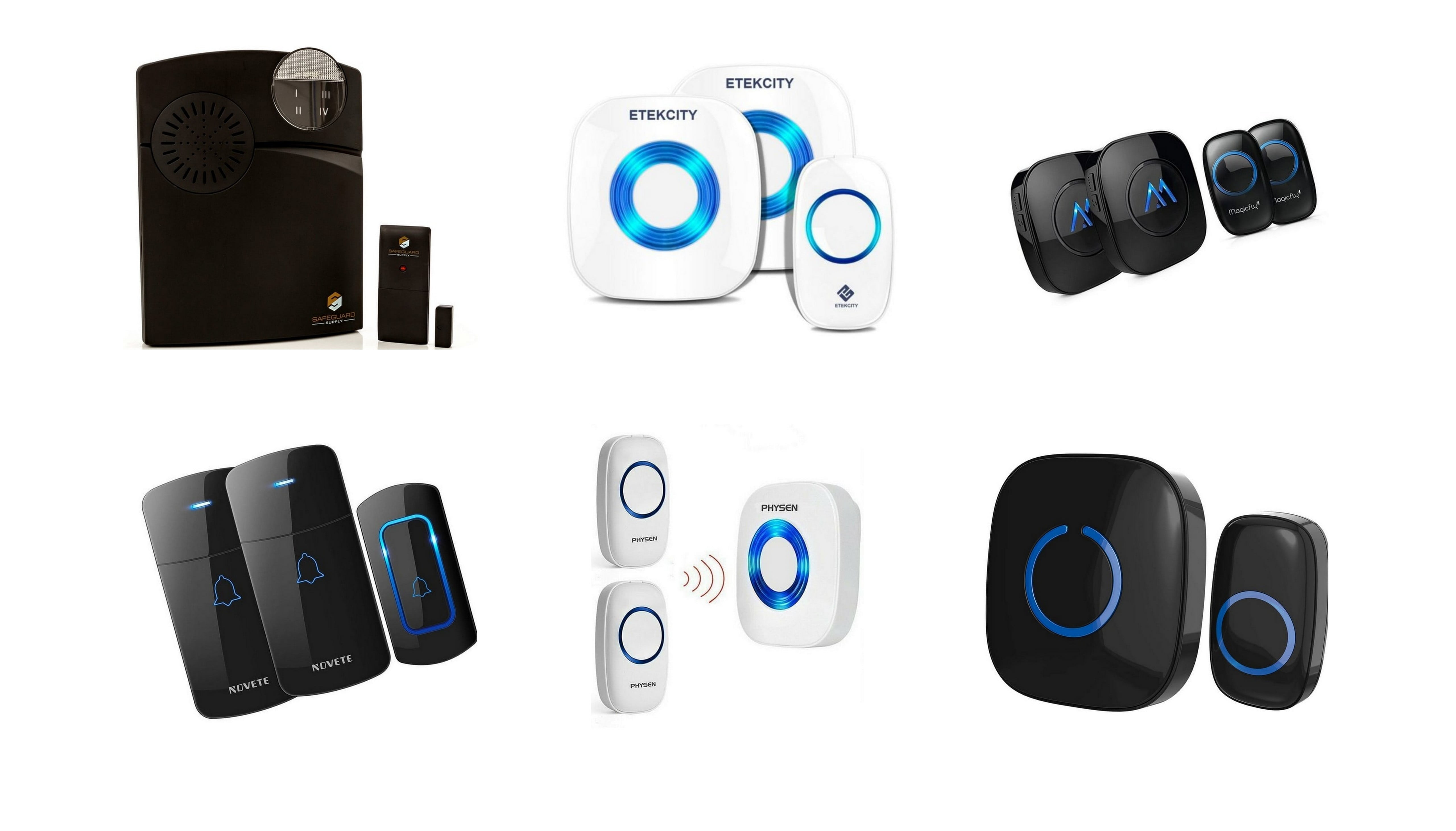 Best Long Range Wireless Doorbells