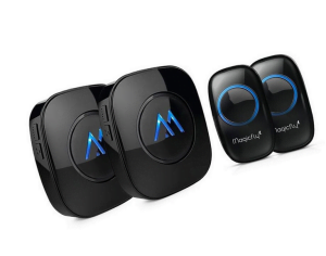 Magicfly Wireless Doorbell Kit