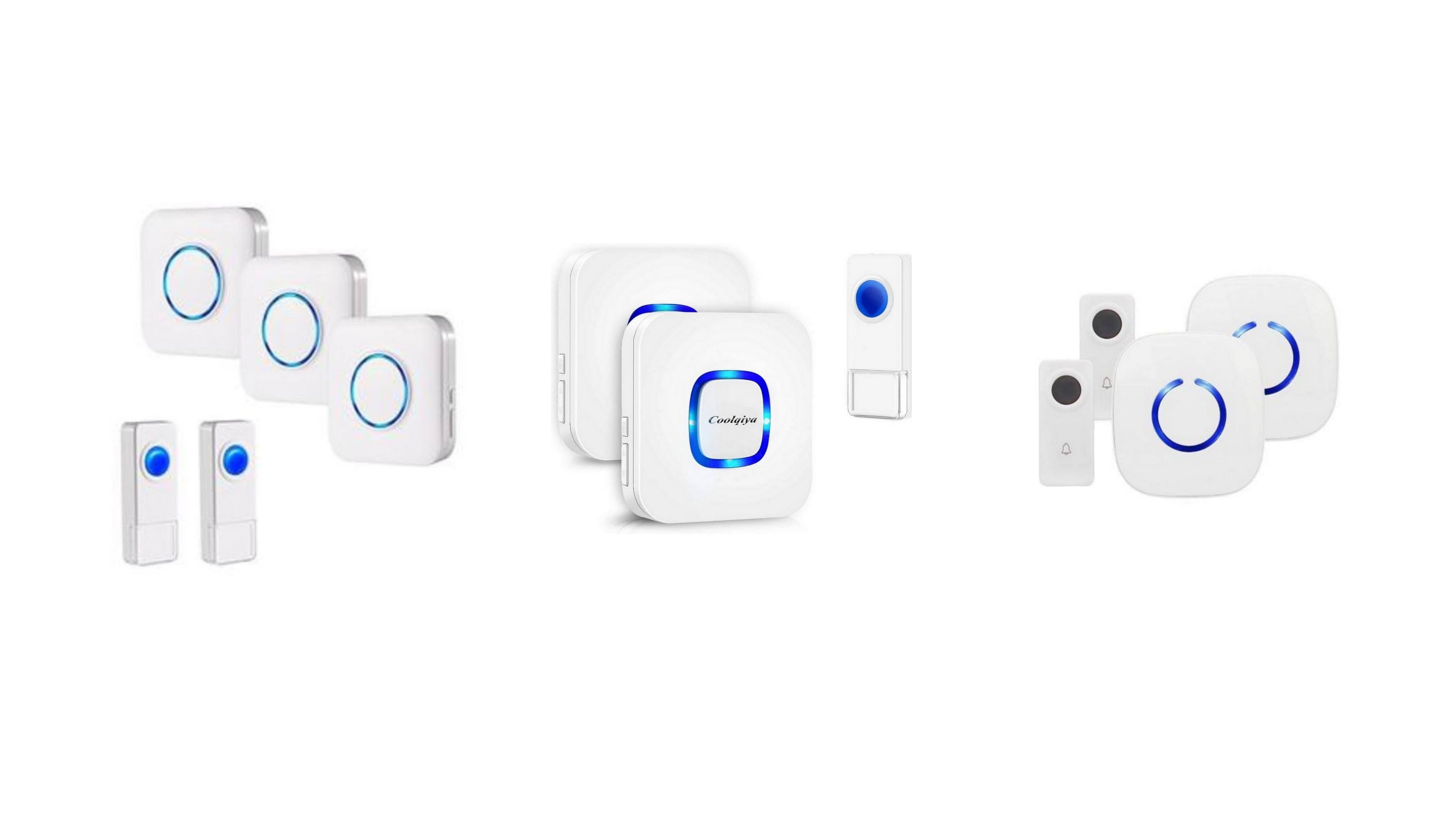 Best Wireless Doorbells With Multiple Receivers